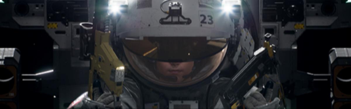 Boundary - Геймплейная нарезка космического шутера в новом трейлере
