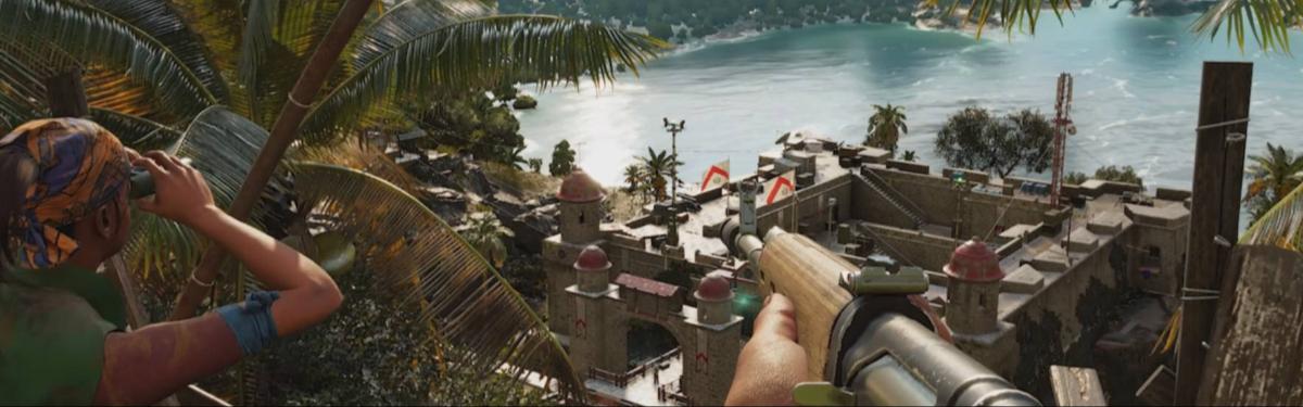 Для ПК-версии Far Cry 6 требуются видеокарты с более чем 11 Гб VRAM для корректной загрузки HD-текстур