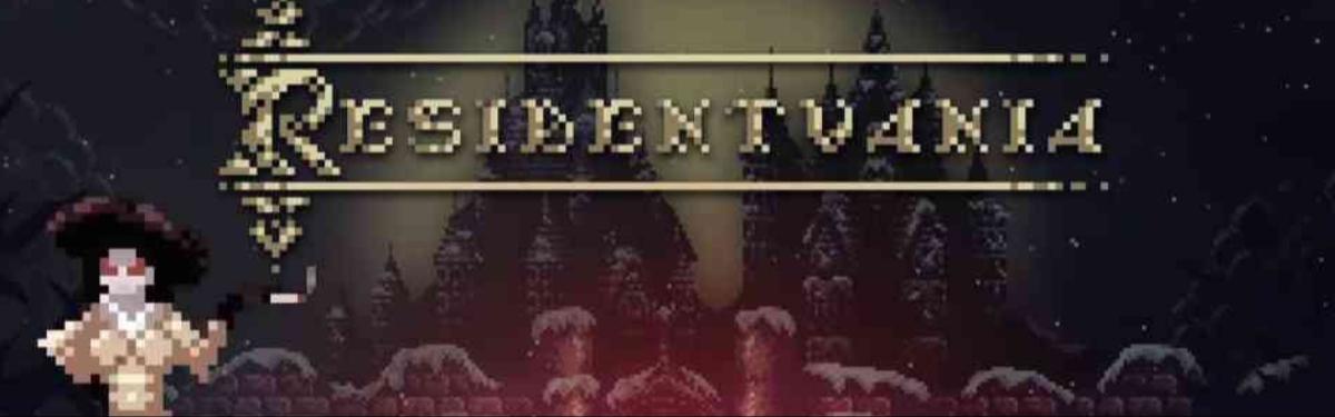 На Itch.io появился кроссовер Resident Evil: Village и Castlevania