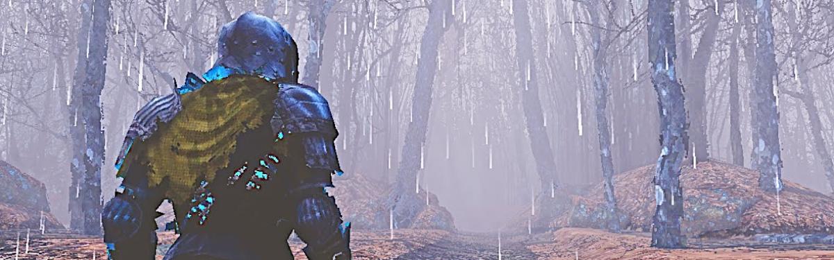 Of  Love and Eternity: бесплатная хоррор-игра для тех кто ждет Elden Ring
