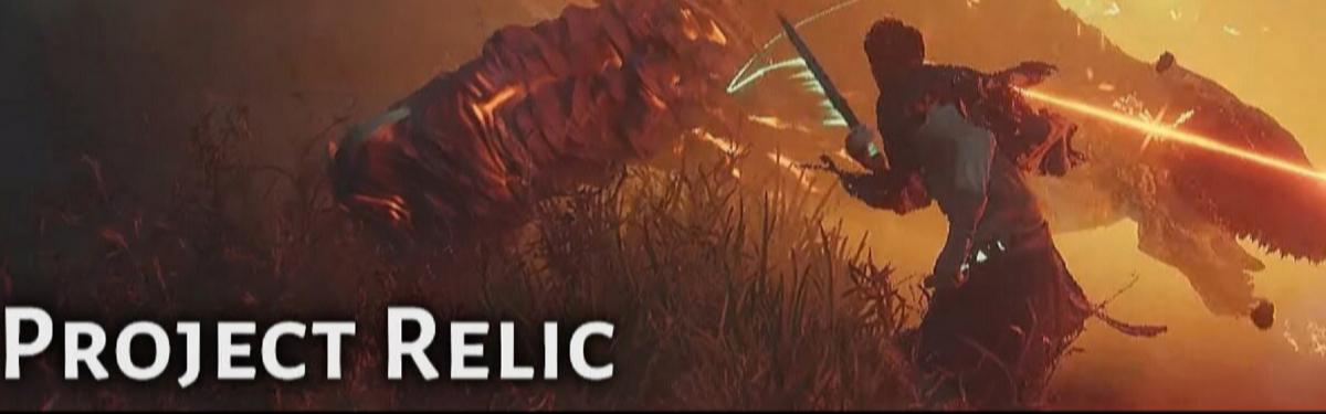 [gamescom 2021] Project Relic — В новом трейлере демонстрируется сражение с боссами