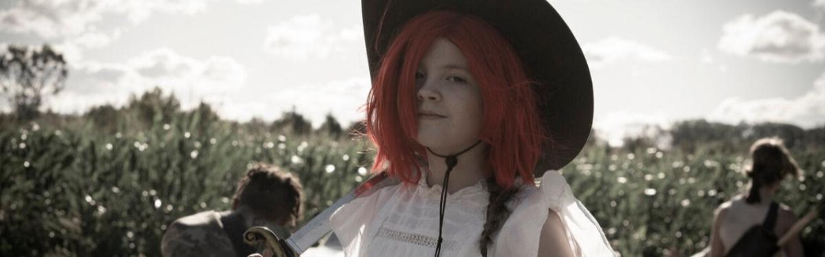 Кадры новых «Детей кукурузы» от режиссера «Эквилибриума»