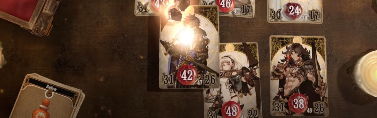Voice of Cards: The Isle Dragon Roars — Дата релиза и демоверсия