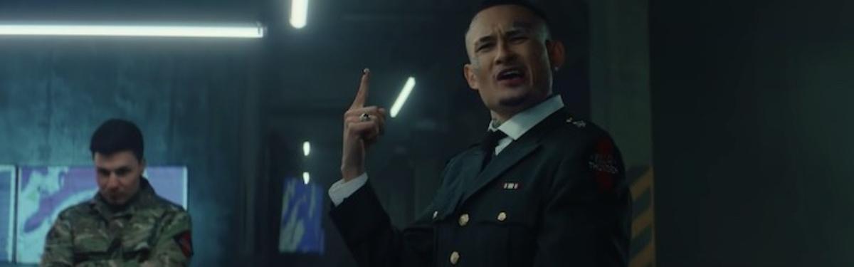 Теперь репер MORGENSHTERN рекламирует War Thunder