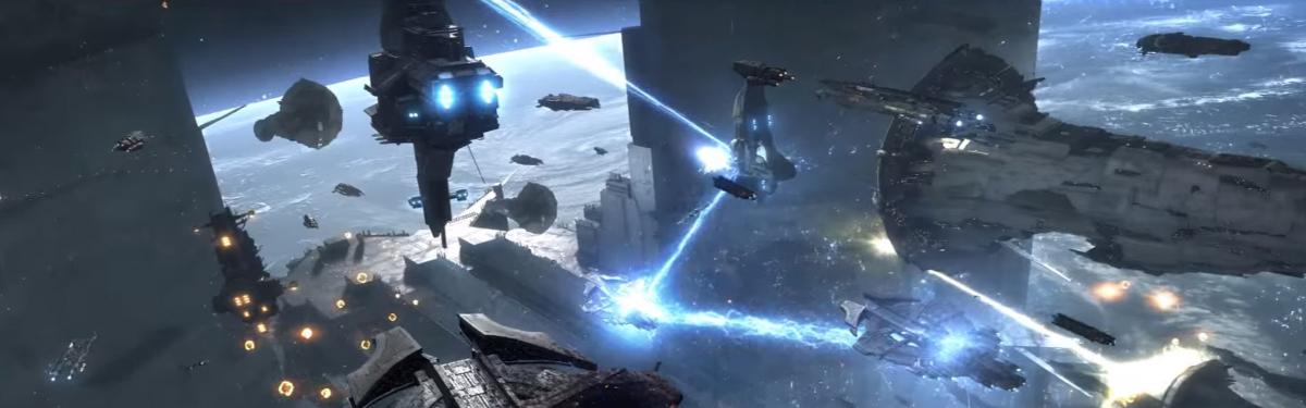 EVE Online — World War Bee 2 продолжается. Завершилась уже 27 неделя войны
