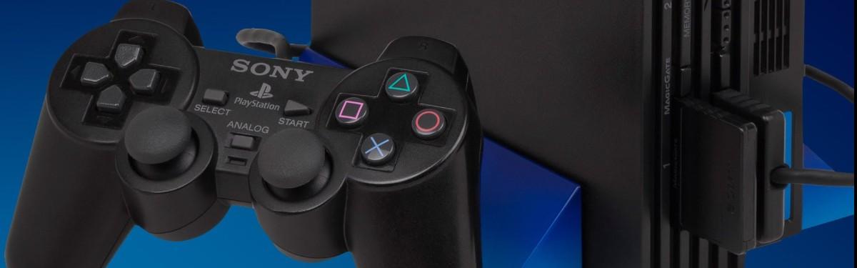 Sony прекращают поддержку PlayStation 2