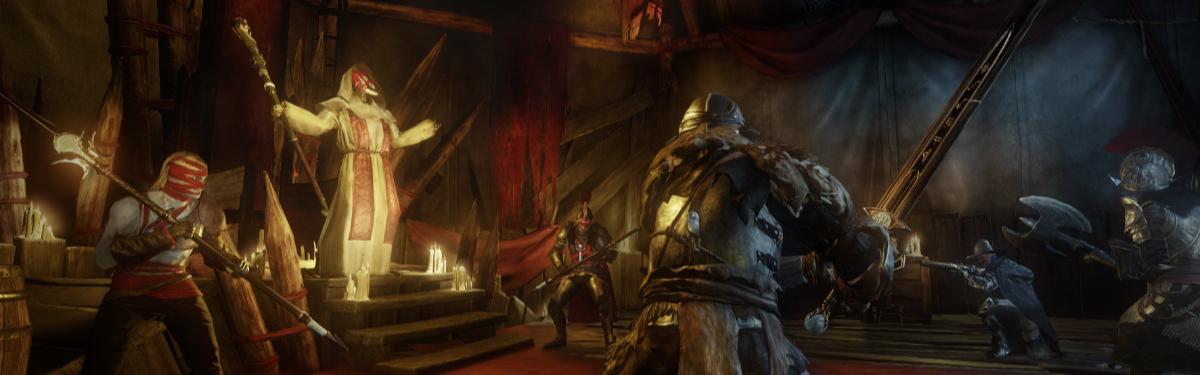 Воскресный прайм-тайм встретили в New World больше 900 тысяч человек. Игра возглавила чарт продаж Steam