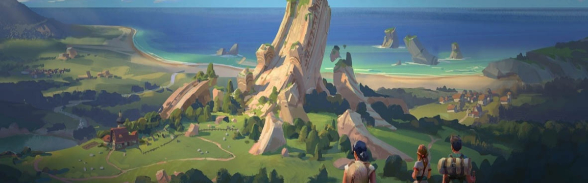 [Видео] Новая MMORPG Palia — MMO от ветеранов Blizzard, Epic Games, Riot Games