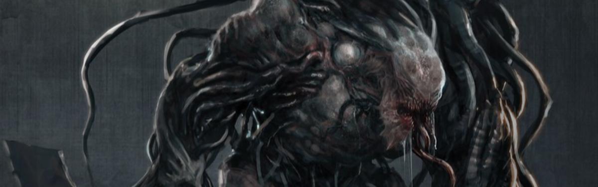 Returnal — Новый трейлер эксклюзива PlayStation 5 посвятили врагам и их тентаклям