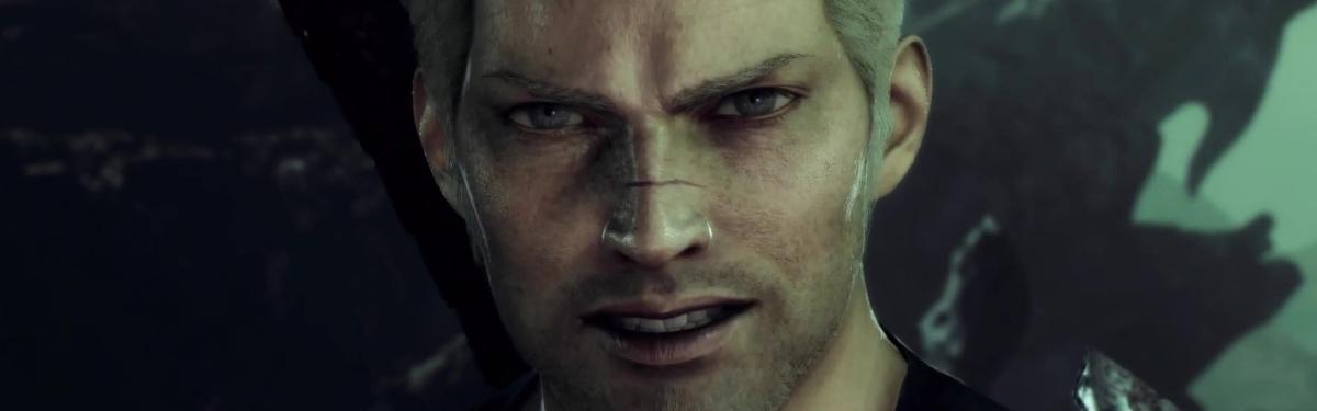 [TGS 2021] Stranger of Paradise, спин-офф оригинальной Final Fantasy, выпустят 18 марта
