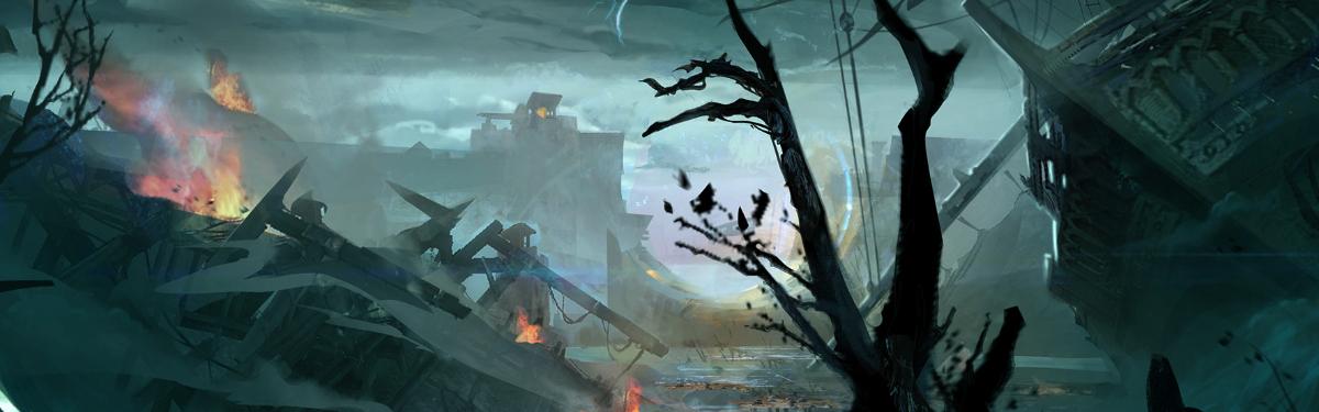 Guild Wars 2 — Бесплатная раздача 4 эпизода 3 сезона живой истории