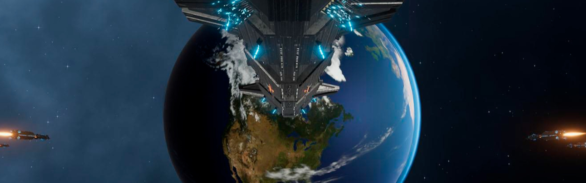 Terra Invicta и Falling Frontier — раскрывают подробности в новых трейлерах
