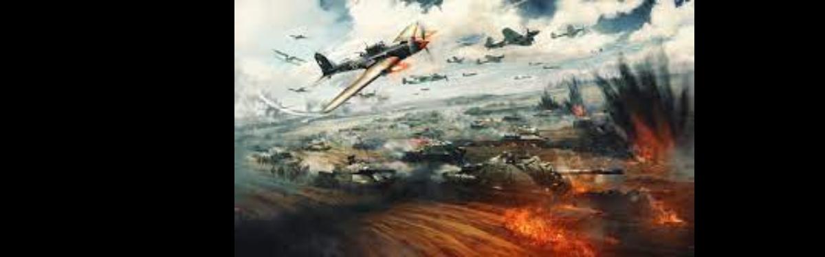 [Стрим] Изучаем, что нового появилось в War Thunder ч.3