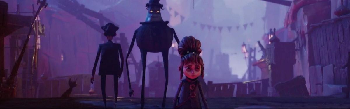 [EA Play 2021] Lost in Random — Новый геймплейный трейлер и точная дата релиза игры