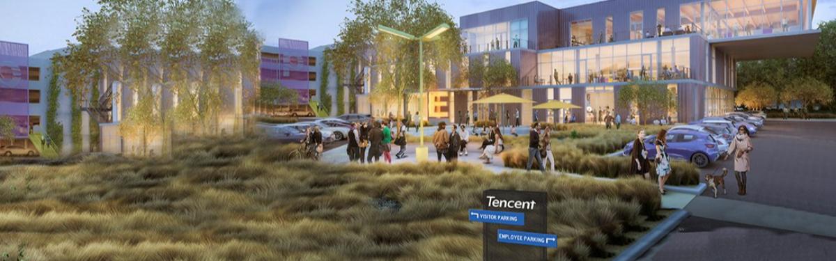 У Tencent нашелся патент на систему передачи учетных записей и их содержимого по наследству
