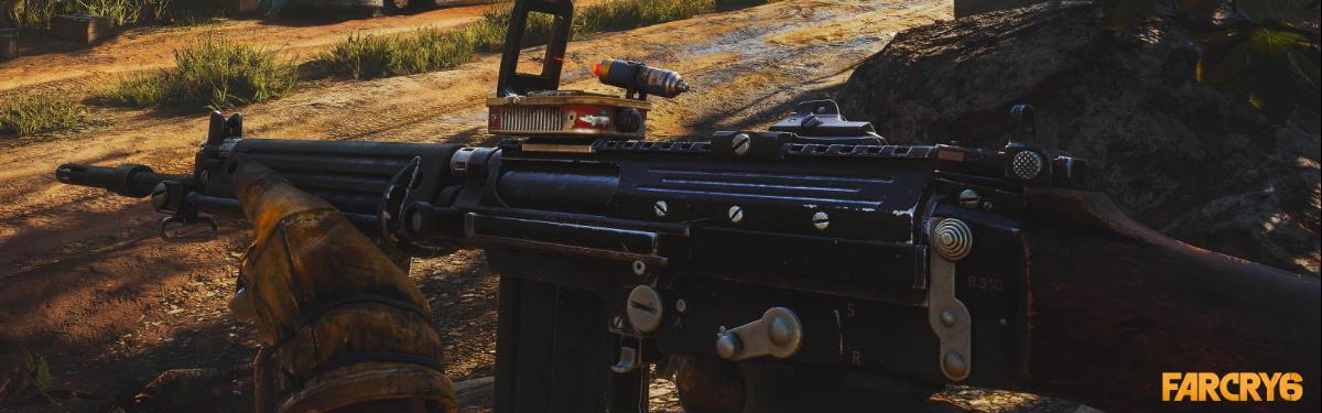 Стрим: Far Cry 6 — продолжаем исследовать осров Яра