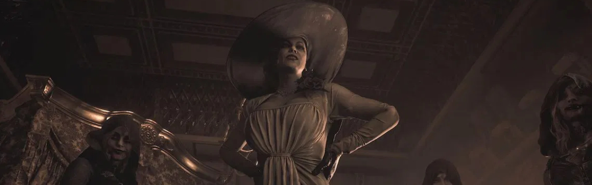 Resident Evil Village - На ПК можно обойти временные ограничения демо-версии