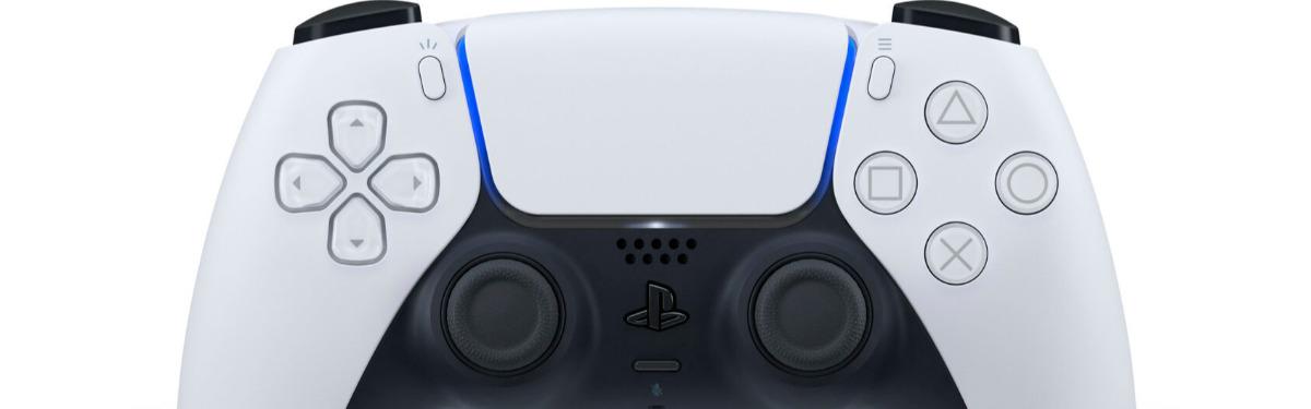 Вот так выглядит геймпад PlayStation 5 в разборе