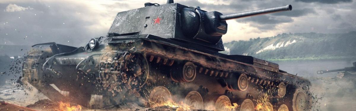[Стрим] World of Tanks Blitz