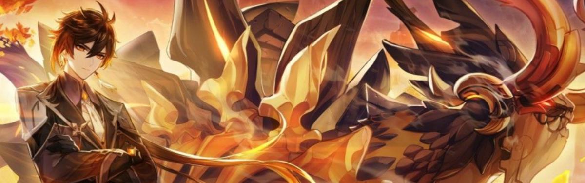 Genshin Impact — Все, что нужно знать о крупном обновлении 1.5 «В сиянии нефрита»