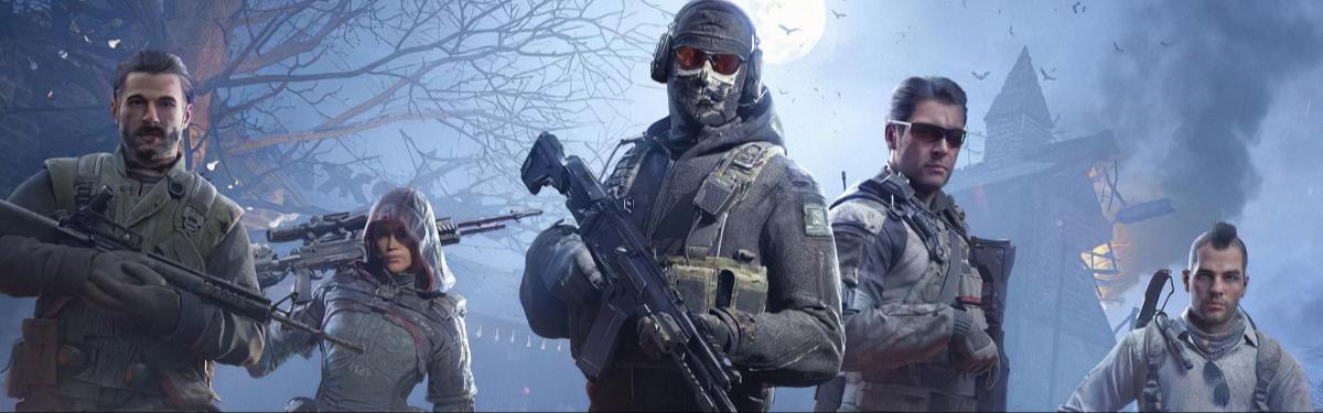 Call of Duty: Mobile - В следующем сезоне появятся новая карта и пистолет
