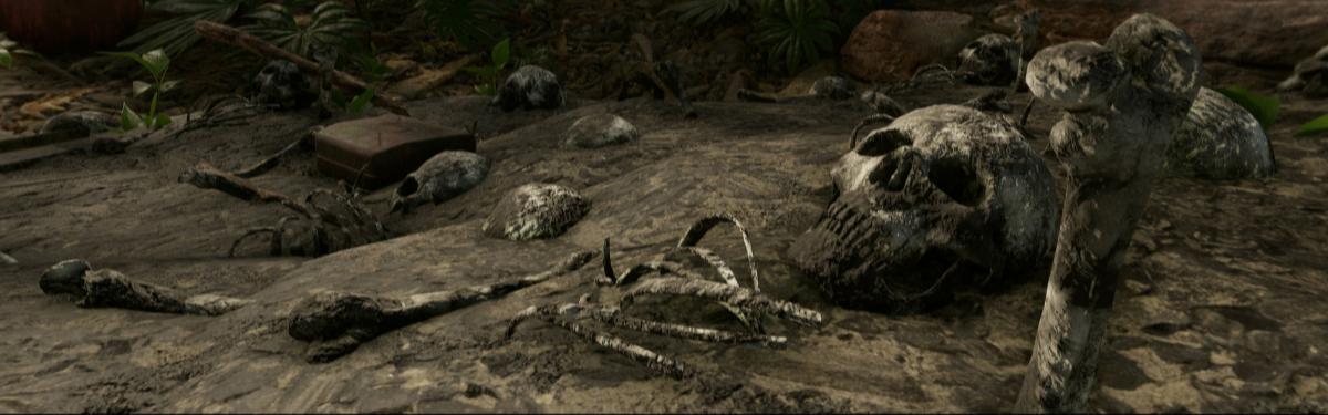 Релиз третьей части обновления Spirits of Amazonia для Green Hell перенесен на неопределенный срок