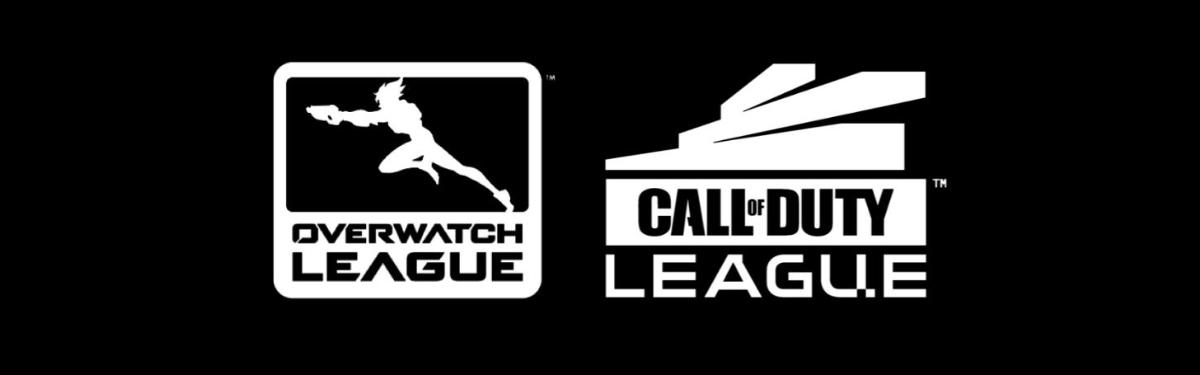 Киберспортивные лиги по Overwatch и Call of Duty будут рекламировать алкоголь и букмекеров