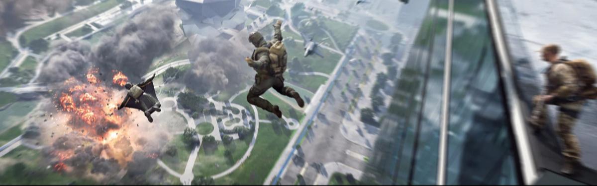 Новые подробности о предстоящей презентации EA Play Live