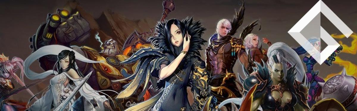 Новости MMORPG: регистрация в Blade & Soul 2, подробности Odin: Valhalla Rising, новое дополнение в FF XIV