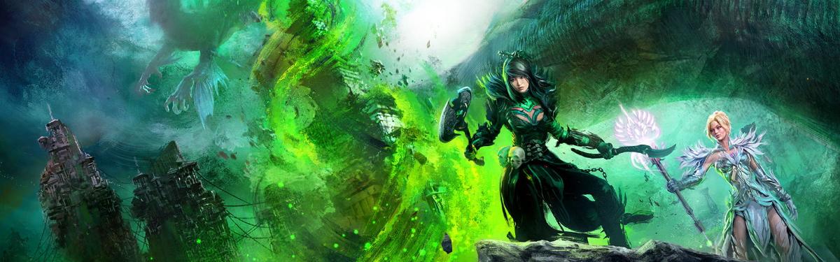 Guild Wars 2 — Начался первый бета-ивент с новыми элитными специализациями