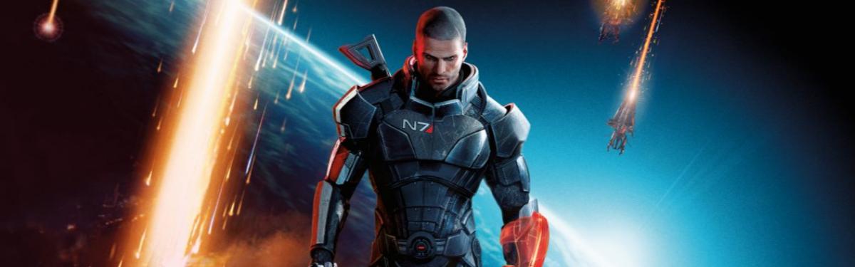 В Mass Effect 3 могла быть другая концовка