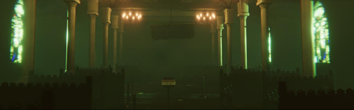 [gamescom 2021] Новый жуткий трейлер психологического хоррора MADiSON