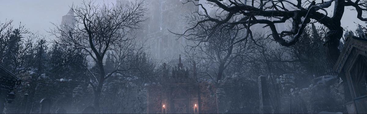 Мероприятие по Resident Evil состоится через неделю, нам покажут геймплей