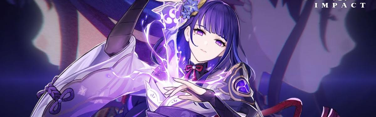 Genshin Impact — Вышел тизер «Обещанная мечта»