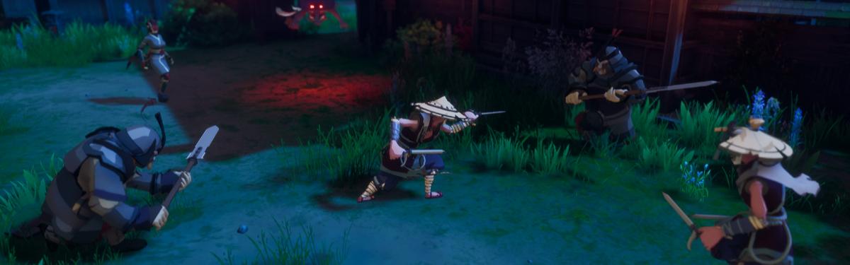 Стрим: Rogue Spirit - Дух принца против армии Хаоса