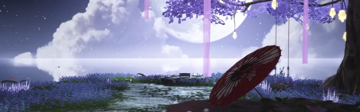 Старт осеннего ивента в Swords of Legends Online и повышенная сложность для первого рейда