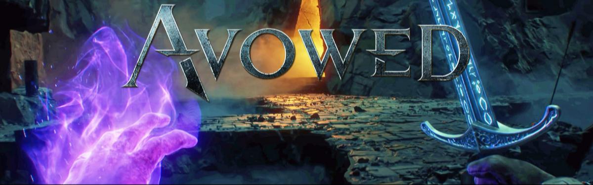 """Инсайдер: """"Avowed уже почти добралась до альфы и выглядит как фэнтезийная The Outer Worlds"""""""