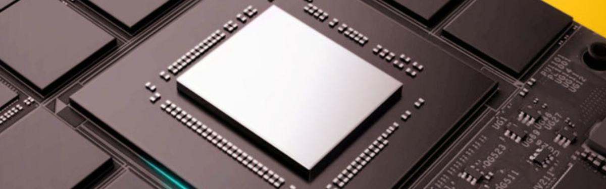 Точные характеристики мобильной NVIDIA RTX 3050 Ti