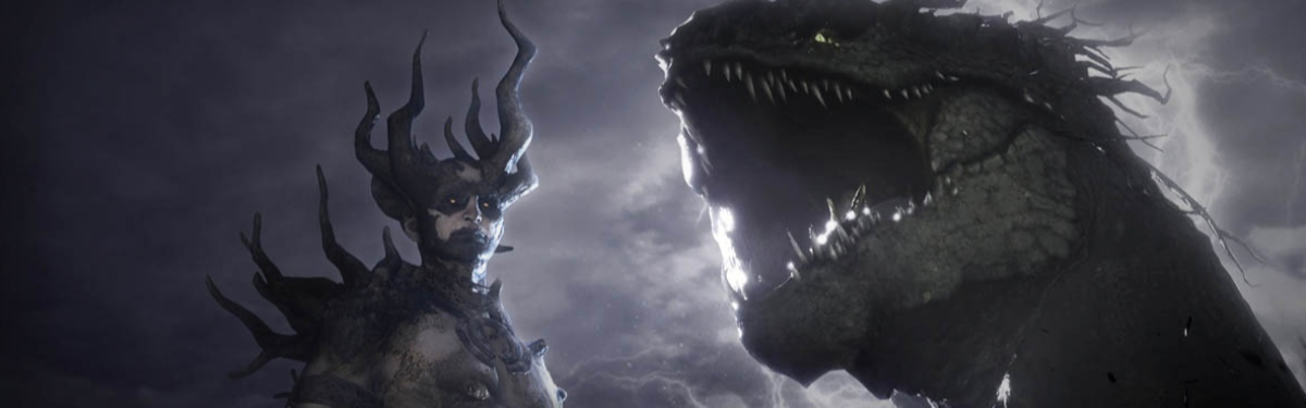 [Видео] Новая MMORPG Odin: Valhalla Rising — релиз игры и как начать играть в Корее