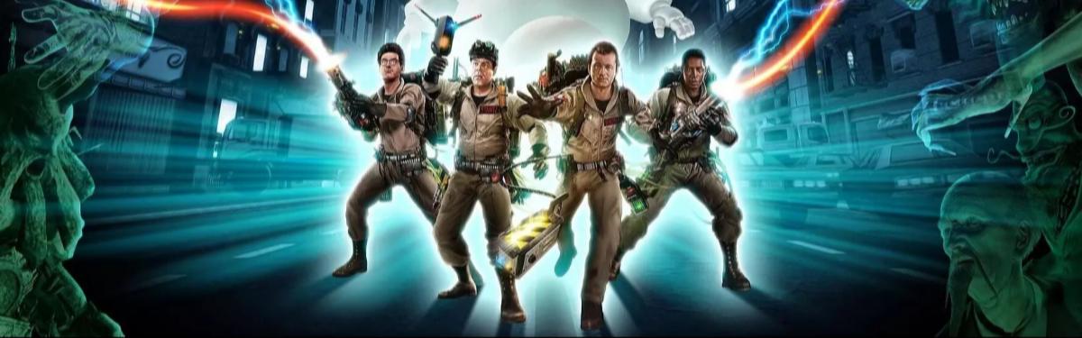 Разработчик Friday the 13th: The Game работает над игрой Ghostbusters