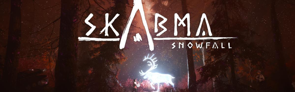 Сюжетная приключенческая игра Skabma: Snowfall для ПК выйдет в первом квартале 2022 года