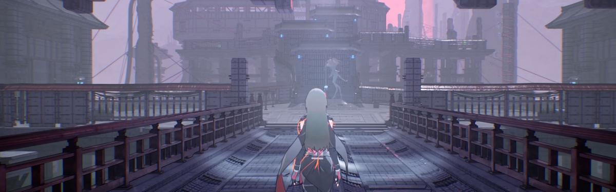 Scarlet Nexus - Разработчики показывают мир RPG