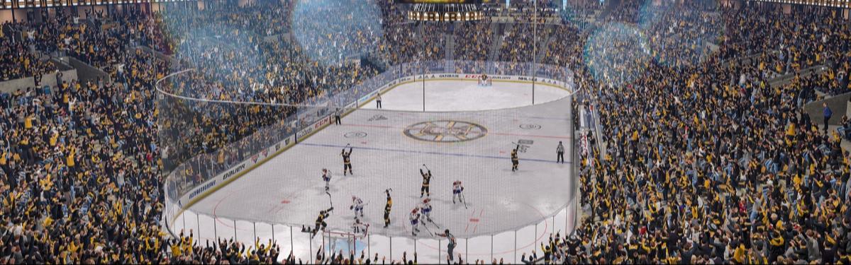 """Пробная версия """"прорывного хоккея"""" NHL 22 стала доступна подписчикам EA Play и Xbox Game Pass Ultimate"""