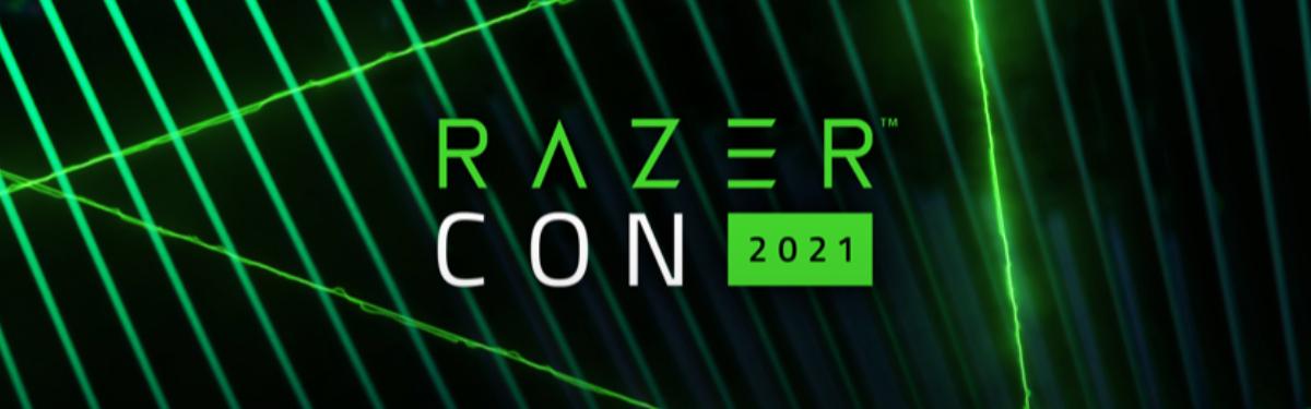 В конце октября состоится второй RazerCon