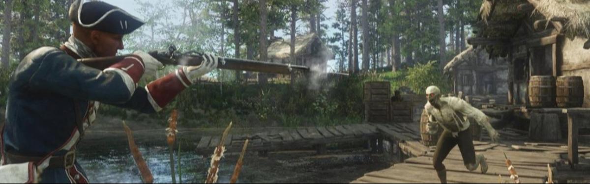 Разработчики New World открестились от сожженных RTX 3090