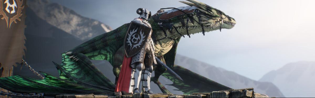 Релиз драконьего экшена Century: Age of Ashes переносится на две недели