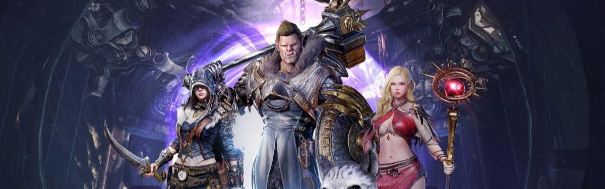 Новости MMORPG: Elyon станет бесплатной, интерактивная карта New World, релиз Lineage 2M в России