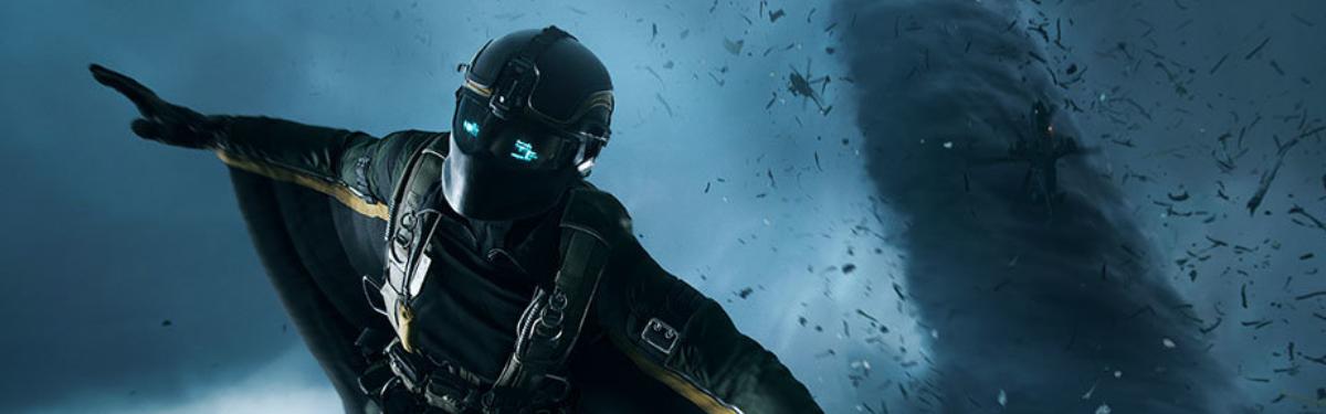 В Battlefield 2042 на радио играет русский рэп