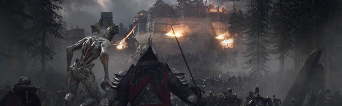 [Видео] Game Story — как изменилась MMORPG New World за все время