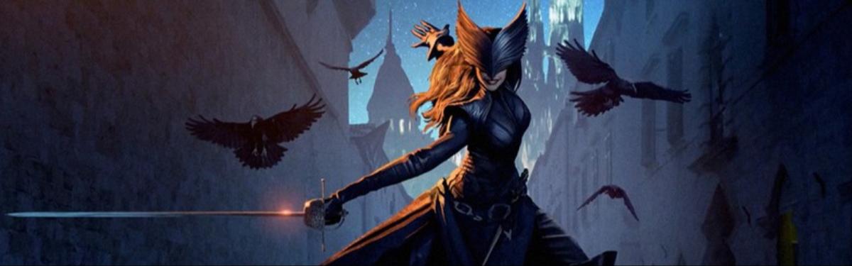 Геймдиректор Dragon Age 4 решил все же показать новый концепт-арт к игре
